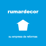 Logotipo Rumardecor